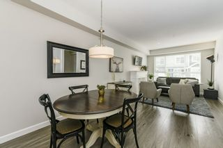 Photo 2: 35- 7059 210 Street in Langley: Willoughby Heights Townhouse for sale : MLS®# r2319062