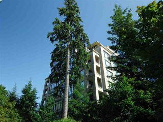 """Photo 2: 700 9300 UNIVERSITY Crescent in Burnaby: Simon Fraser Univer. Condo for sale in """"ONE UNIVERSITY"""" (Burnaby North)  : MLS®# R2479456"""