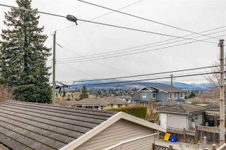 Photo 28: 5378 ELSOM Avenue in Burnaby: Forest Glen BS 1/2 Duplex for sale (Burnaby South)  : MLS®# R2539917