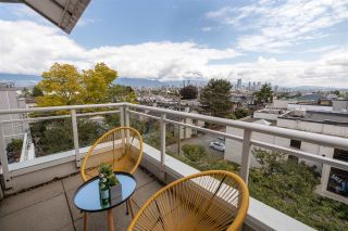 Photo 5: 436 1979 YEW Street in Vancouver: Kitsilano Condo for sale (Vancouver West)  : MLS®# R2462172