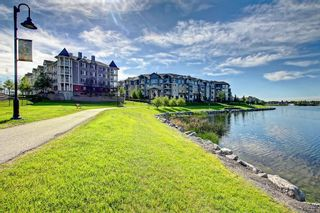 Photo 1: 2311 43 COUNTRY VILLAGE Lane NE in Calgary: Country Hills Village Apartment for sale : MLS®# A1031045