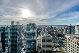 "Photo 16: 3602 1151 W GEORGIA Street in Vancouver: Coal Harbour Condo for sale in ""TRUMP TOWER"" (Vancouver West)  : MLS®# R2426359"