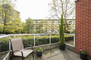 "Photo 18: 102 128 W 8TH Street in North Vancouver: Central Lonsdale Condo for sale in ""The Library"" : MLS®# R2575197"