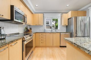 Photo 10: 32 7533 HEATHER Street in Richmond: McLennan North Townhouse for sale : MLS®# R2618026