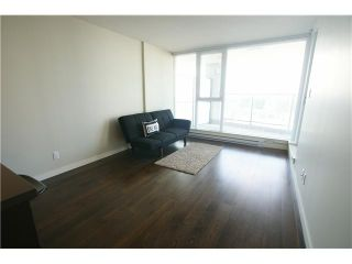 Photo 2: # 705 7117 ELMBRIDGE WY in Richmond: Brighouse Condo for sale : MLS®# V1106196