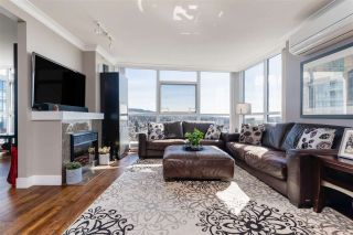 """Photo 3: 2602 5611 GORING Street in Burnaby: Central BN Condo for sale in """"LEGACY TOWER II"""" (Burnaby North)  : MLS®# R2568669"""