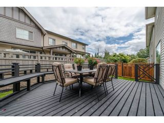 """Photo 19: 23 20292 96 Avenue in Langley: Walnut Grove House for sale in """"BROOKWYNDE"""" : MLS®# R2089841"""
