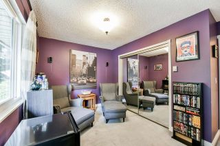 Photo 18: 2541 GORDON Avenue in Port Coquitlam: Central Pt Coquitlam Townhouse for sale : MLS®# R2463025
