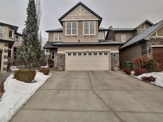 Main Photo: 50 Evergreen Common SW in Calgary: Evergreen Detached for sale : MLS®# A1066389