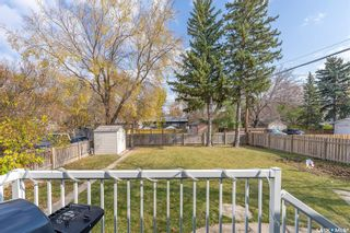 Photo 44: 1137 Connaught Avenue in Moose Jaw: Central MJ Residential for sale : MLS®# SK873890