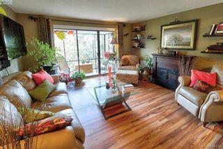 Photo 6: 508 1433 Faircliff Lane in VICTORIA: Vi Fairfield West Condo for sale (Victoria)  : MLS®# 825521