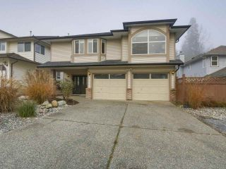 Photo 1: 3649 BRACEWELL Place in Port Coquitlam: Oxford Heights House for sale : MLS®# R2227267