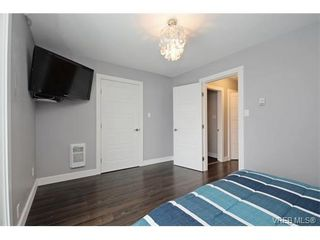 Photo 12: 6 3235 Alder St in VICTORIA: SE Quadra Row/Townhouse for sale (Saanich East)  : MLS®# 750435