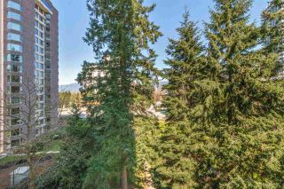 """Photo 18: 501 5883 BARKER Avenue in Burnaby: Metrotown Condo for sale in """"Aldynne on the Park"""" (Burnaby South)  : MLS®# R2567855"""