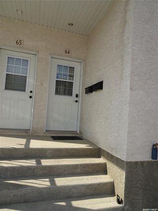 Photo 32: 64 4101 Preston Crescent in Regina: Lakeridge RG Residential for sale : MLS®# SK706282