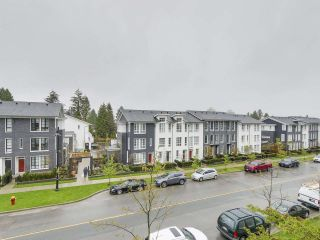 "Photo 12: 316 555 FOSTER Avenue in Coquitlam: Coquitlam West Condo for sale in ""FOSTER BY MOSAIC"" : MLS®# R2163342"