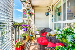 Photo 13: 313 3132 DAYANEE SPRINGS Boulevard in Coquitlam: Westwood Plateau Condo for sale : MLS®# R2608945