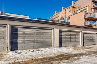 Photo 25: 2 1918 25A Street SW in Calgary: Richmond Row/Townhouse for sale : MLS®# A1058325