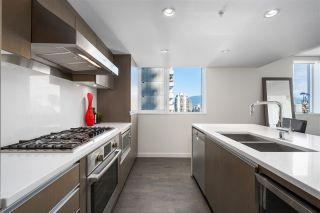 "Photo 3: 1801 1009 HARWOOD Street in Vancouver: West End VW Condo for sale in ""THE MODERN"" (Vancouver West)  : MLS®# R2488583"