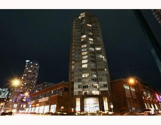 Photo 1: # 2005 63 KEEFER PL in Vancouver: Condo for sale : MLS®# V802322
