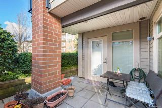 """Photo 18: 105 9299 TOMICKI Avenue in Richmond: West Cambie Condo for sale in """"MERIDIAN GATE"""" : MLS®# R2341137"""