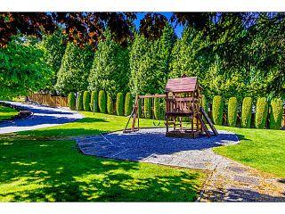 Photo 20: # 65 1140 FALCON DR in Coquitlam: Eagle Ridge CQ Condo for sale : MLS®# V1122237