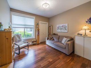 Photo 9: 4813 Bridgewood Close in : Na North Nanaimo Row/Townhouse for sale (Nanaimo)  : MLS®# 875555