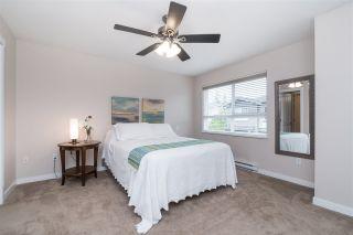 "Photo 19: 130 2729 158 Street in Surrey: Grandview Surrey Townhouse for sale in ""KALEDEN"" (South Surrey White Rock)  : MLS®# R2474480"