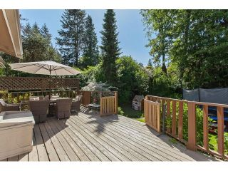 Photo 2: 4867 202A STREET in Langley: Langley City House for sale : MLS®# R2065276
