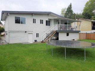 Photo 27: 7546 MARTIN Place in Mission: Mission BC House for sale : MLS®# R2581373