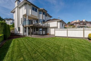 """Photo 50: 670 CLEARWATER Way in Coquitlam: Coquitlam East House for sale in """"Lombard Village- Riverview"""" : MLS®# R2218668"""