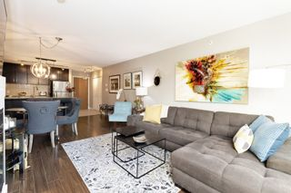 """Photo 3: 205 660 NOOTKA Way in Port Moody: Port Moody Centre Condo for sale in """"Nahanni"""" : MLS®# R2621346"""