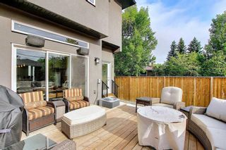 Photo 43: 3604 1 Street NW in Calgary: Highland Park Semi Detached for sale : MLS®# A1018609