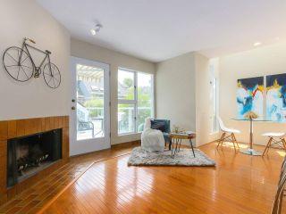 Photo 20: 846 W 13TH Avenue in Vancouver: Fairview VW 1/2 Duplex for sale (Vancouver West)  : MLS®# R2386211