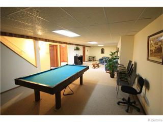Photo 14: 29158 12 E Road in Aubigny: Manitoba Other Residential for sale : MLS®# 1613020