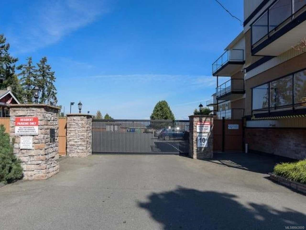 Photo 9: Photos: 405 255 W Hirst Ave in PARKSVILLE: PQ Parksville Condo for sale (Parksville/Qualicum)  : MLS®# 843000