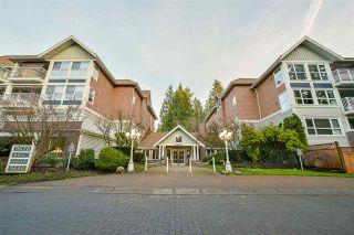 "Photo 1: 319 9626 148 Street in Surrey: Guildford Condo for sale in ""Hartford Woods"" (North Surrey)  : MLS®# R2228144"