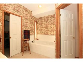Photo 27: 35 GLENEAGLES View: Cochrane House for sale : MLS®# C4106773