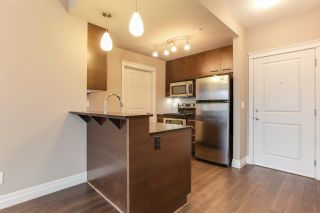 "Photo 8: 312 2343 ATKINS Avenue in Port Coquitlam: Central Pt Coquitlam Condo for sale in ""THE PEARL"" : MLS®# R2346307"