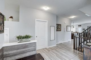 Photo 3: 114 Reunion Landing NW: Airdrie Detached for sale : MLS®# A1107707