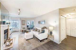 """Photo 6: 201 7591 MOFFATT Road in Richmond: Brighouse South Condo for sale in """"BRIGANTINE SQUARE"""" : MLS®# R2556243"""