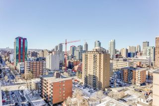 Photo 20: 1406 1501 6 Street SW in Calgary: Beltline Apartment for sale : MLS®# C4274300