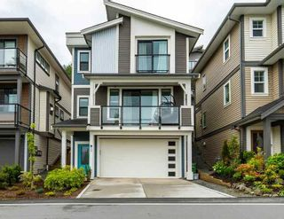 """Photo 1: 55 47042 MACFARLANE Place in Chilliwack: Promontory House for sale in """"SOUTHRIDGE"""" (Sardis)  : MLS®# R2582418"""