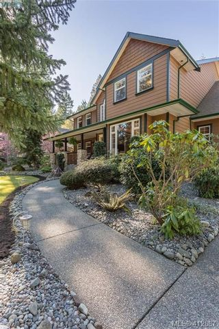 Photo 44: 11000 Inwood Rd in NORTH SAANICH: NS Curteis Point House for sale (North Saanich)  : MLS®# 818154