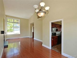 Photo 4: 2546 Crystalview Dr in VICTORIA: La Atkins House for sale (Langford)  : MLS®# 715780