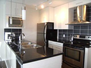 """Photo 3: 1107 689 ABBOTT Street in Vancouver: Downtown VW Condo for sale in """"ESPANA"""" (Vancouver West)  : MLS®# V817676"""