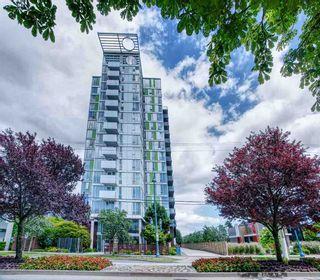 """Photo 1: 1010 7080 NO. 3 Road in Richmond: Brighouse South Condo for sale in """"CENTRO"""" : MLS®# R2380610"""