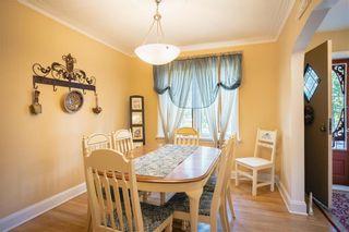 Photo 4: 100 Hazel Dell Avenue in Winnipeg: Fraser's Grove Residential for sale (3C)  : MLS®# 202116299