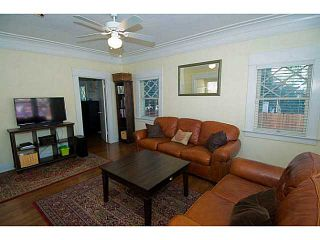 Photo 6: NORTH PARK House for sale : 2 bedrooms : 2639 University Avenue in San Diego