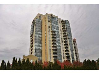 "Photo 10: # 702 8 LAGUNA CT in New Westminster: Quay Condo for sale in ""THE EXCELSIOR"" : MLS®# V918380"